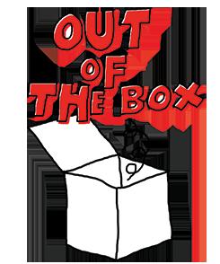 Out of the box / Atelier pédagogique à Bruxelles